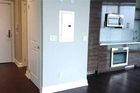 Apartment for rent at 59 Annie Craig Dr Unit 3802 Toronto Ontario - MLS: W4548923