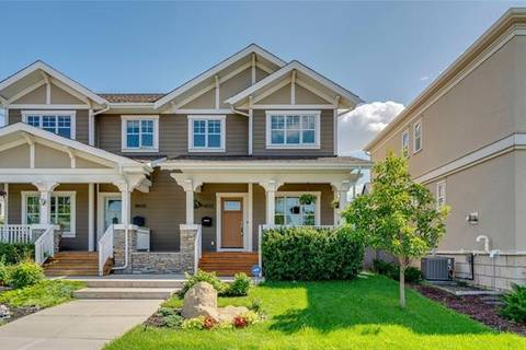 Townhouse for sale at 3802 Sarcee Rd Southwest Calgary Alberta - MLS: C4263900
