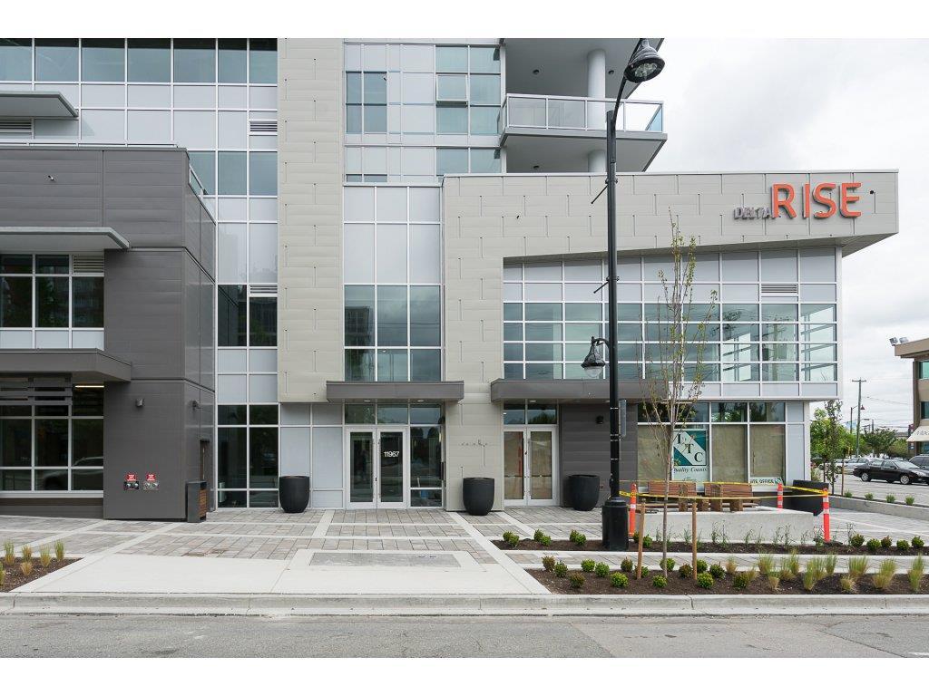 For Sale: 3803 - 11967 80 Avenue, Delta, BC | 2 Bed, 2 Bath Condo for $900,000. See 20 photos!