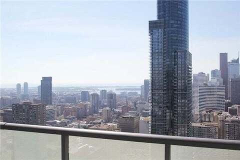 Apartment for rent at 15 Grenville St Unit 3803 Toronto Ontario - MLS: C4922306