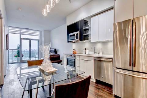 Condo for sale at 33 Shore Breeze Dr Unit 3803 Toronto Ontario - MLS: W4520938