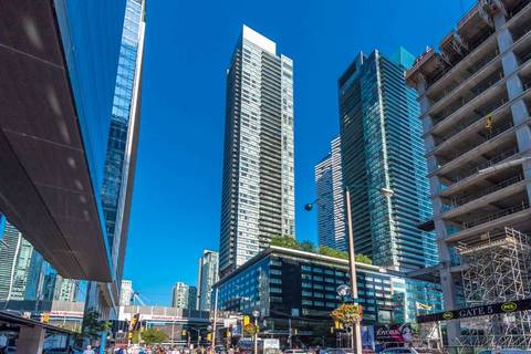 3803 - 55 Bremner Boulevard, Toronto | Image 1