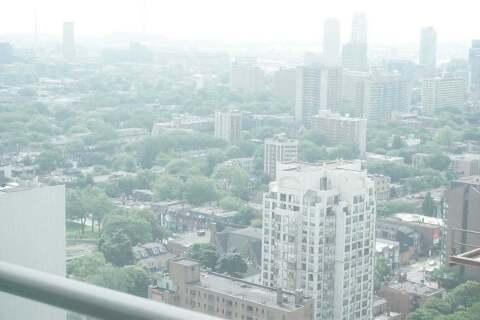 Apartment for rent at 85 Wood St Unit 3803 Toronto Ontario - MLS: C4789326