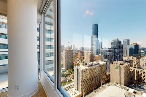 Condo for sale at 85 Wood St Unit 3803 Toronto Ontario - MLS: C5056012