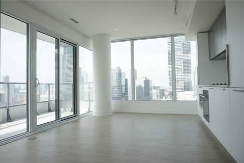 Apartment for rent at 85 Wood St Unit 3803 Toronto Ontario - MLS: C4523312