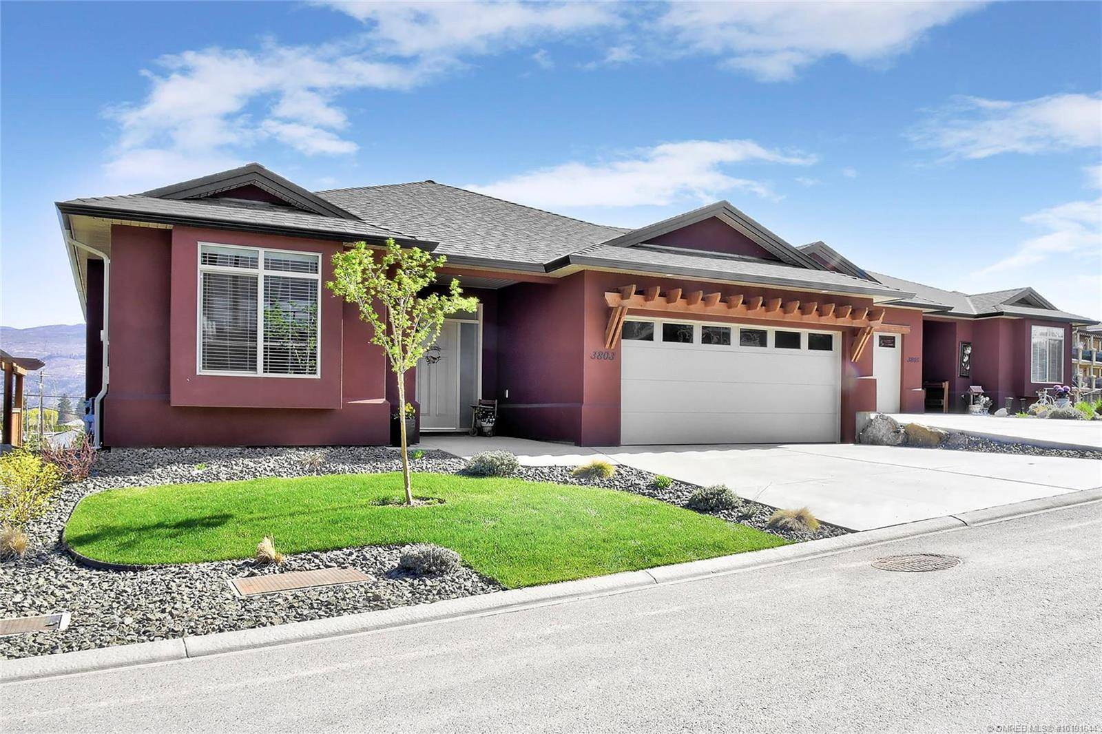 House for sale at 3803 Del Mar Ln West Kelowna British Columbia - MLS: 10191644