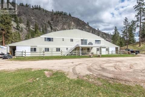 House for sale at 3803 Mclean Creek Rd Kaleden/okanagan Falls British Columbia - MLS: 179475