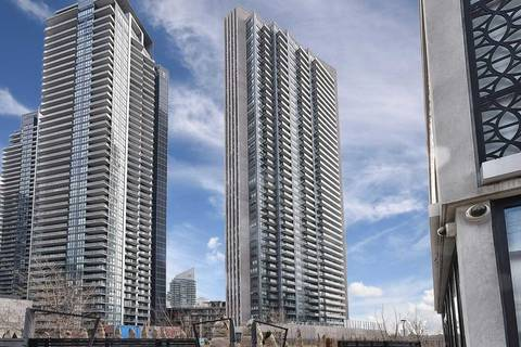 Condo for sale at 36 Park Lawn Rd Unit 3804 Toronto Ontario - MLS: W4734044