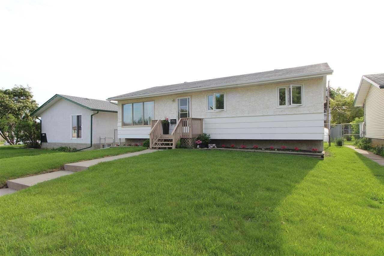 House for sale at 3804 53 St Wetaskiwin Alberta - MLS: E4201834