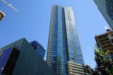 Condo for sale at 1111 Alberni St Unit 3805 Vancouver British Columbia - MLS: R2444370