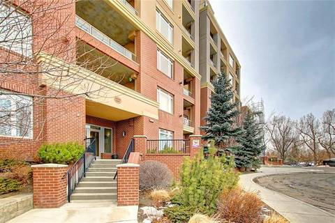 Condo for sale at 24 Hemlock Cres Southwest Unit 3805 Calgary Alberta - MLS: C4292781