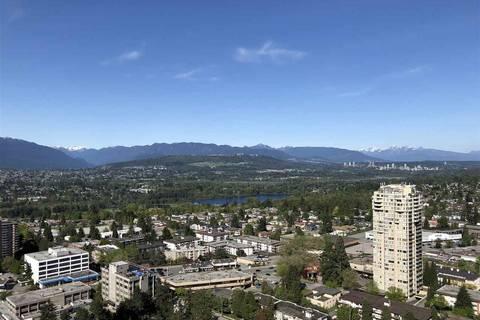 Condo for sale at 4900 Lennox Ln Unit 3805 Burnaby British Columbia - MLS: R2369997