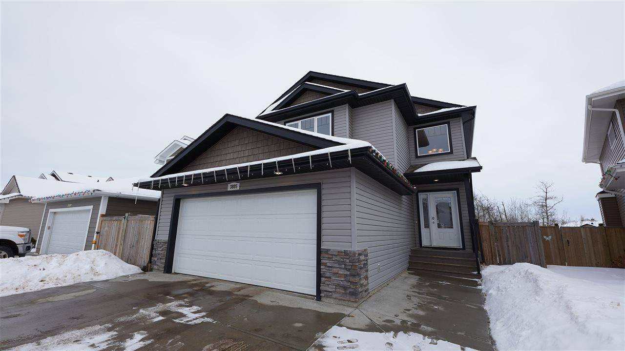 House for sale at 3805 52 St Gibbons Alberta - MLS: E4176078