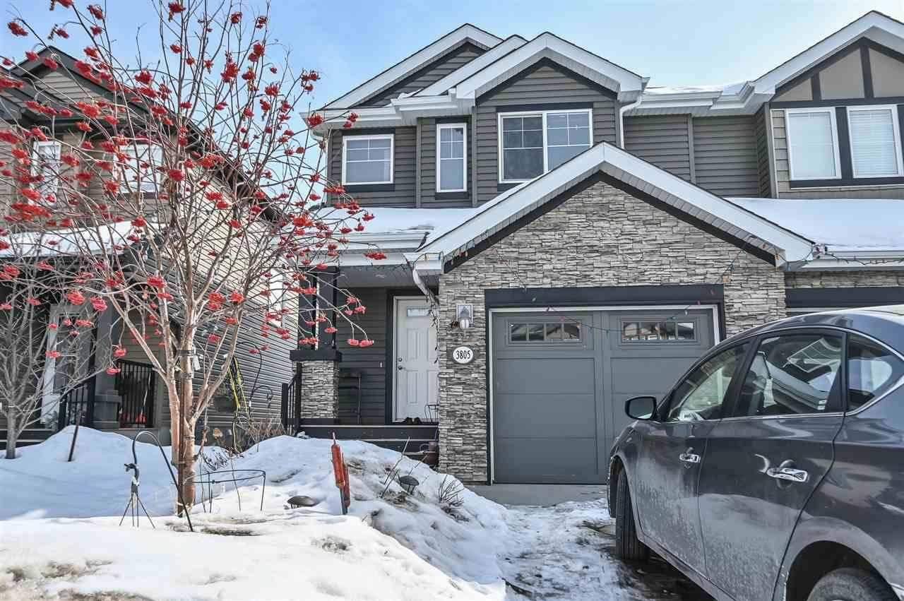 3805 Whitelaw Place Nw, Edmonton | Image 1