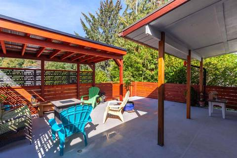 House for sale at 38055 Fifth Ave Squamish British Columbia - MLS: R2311037