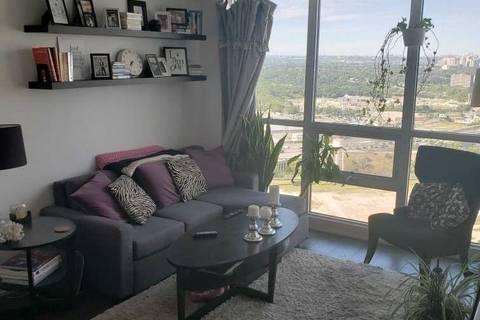 Apartment for rent at 2220 Lake Shore Blvd Unit 3806 Toronto Ontario - MLS: W4605851