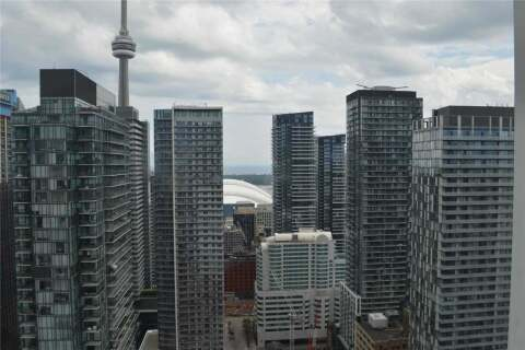Condo for sale at 318 Richmond St Unit 3806 Toronto Ontario - MLS: C4856805