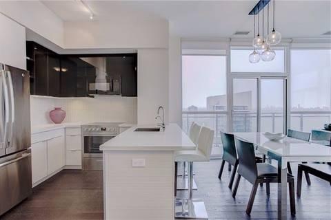 Apartment for rent at 33 Shore Breeze Dr Unit 3806 Toronto Ontario - MLS: W4554907