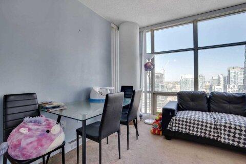 Apartment for rent at 35 Mariner Terr Unit 3806 Toronto Ontario - MLS: C4963265