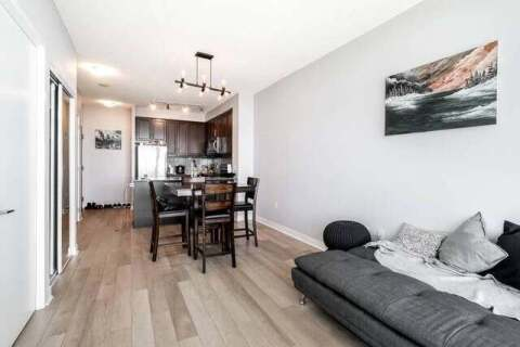 Apartment for rent at 3975 Grand Park Dr Unit 3806 Mississauga Ontario - MLS: W4958915