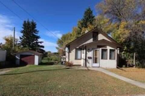 House for sale at 3806 46  St Ponoka Alberta - MLS: A1036506