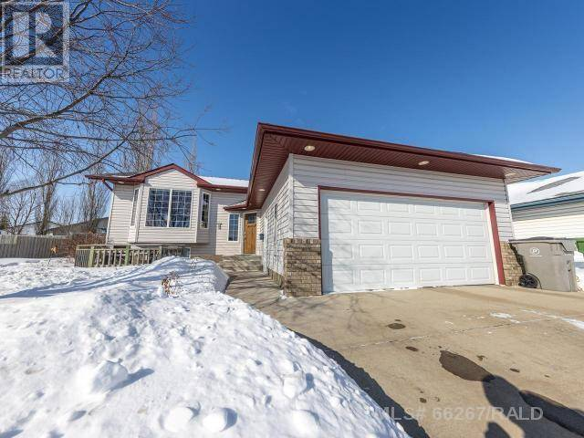 House for sale at 46 Avenue Cs Unit 3806 Lloydminster East Saskatchewan - MLS: 66267