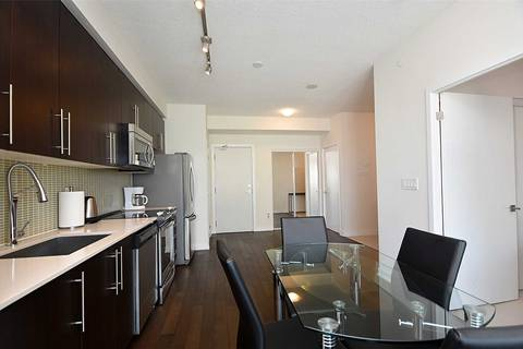 Apartment for rent at 510 Curran Pl Unit 3806 Mississauga Ontario - MLS: W4428536
