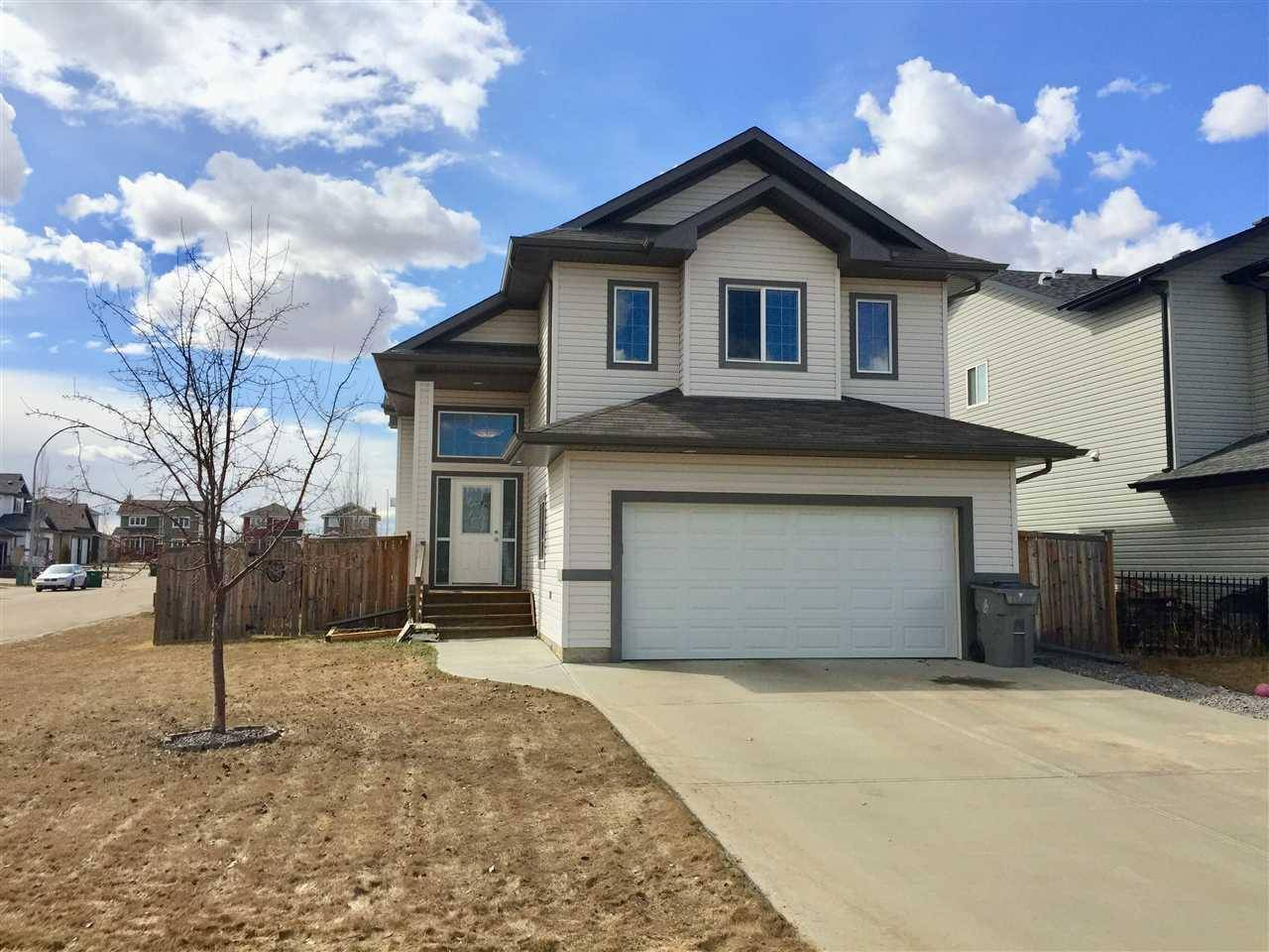 House for sale at 3806 52 St Gibbons Alberta - MLS: E4176747