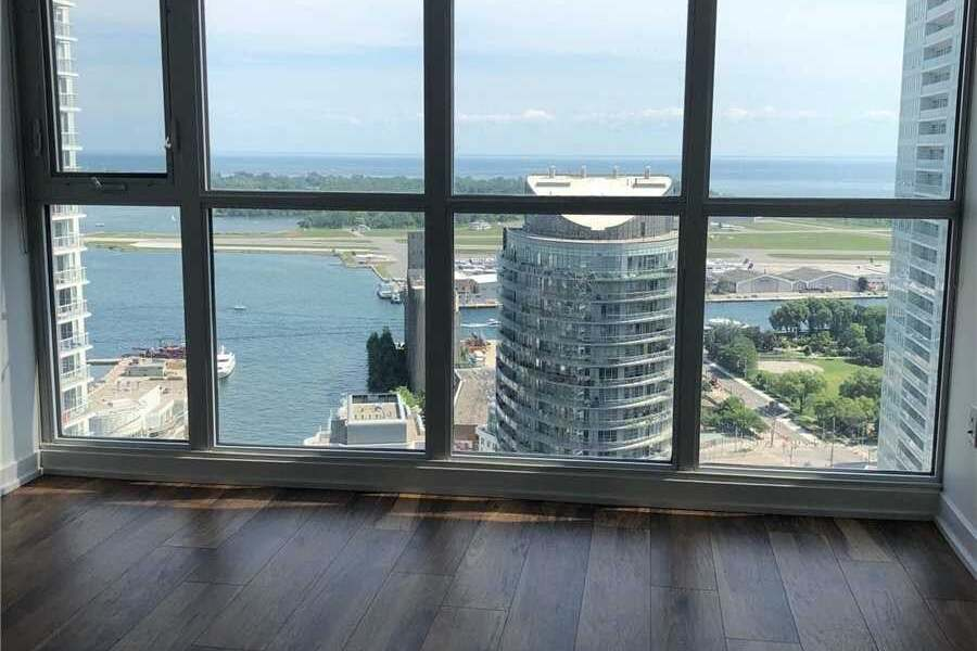 Condo for sale at 85 Queens Wharf Rd Unit #3806 Toronto Ontario - MLS: C4827623