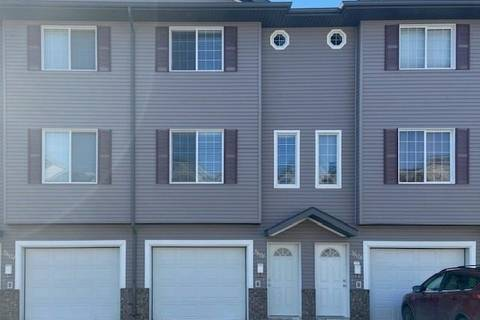Townhouse for sale at 3806 Cormorant Dr E Regina Saskatchewan - MLS: SK804296