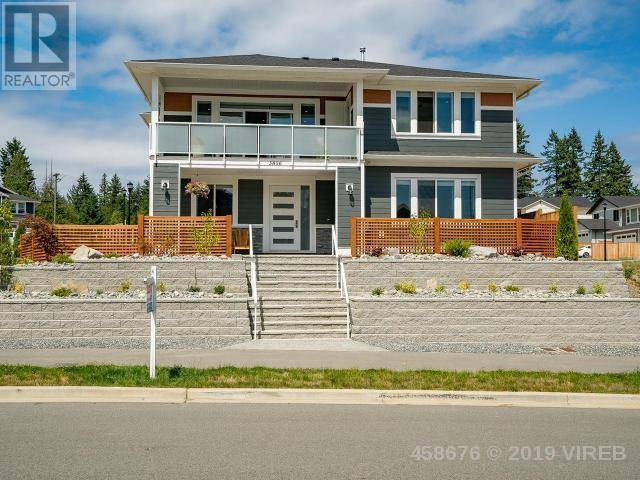 House for sale at 3806 Marjorie Wy Nanaimo British Columbia - MLS: 458676
