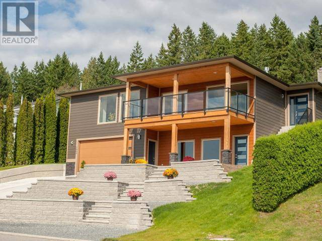House for sale at 3806 Trail Pl Powell River British Columbia - MLS: 14656