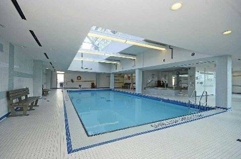 Apartment for rent at 18 Yonge St Unit 3807 Toronto Ontario - MLS: C4652733