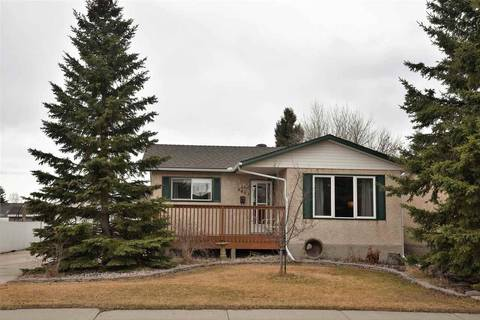 House for sale at 3807 36 Ave Leduc Alberta - MLS: E4152713