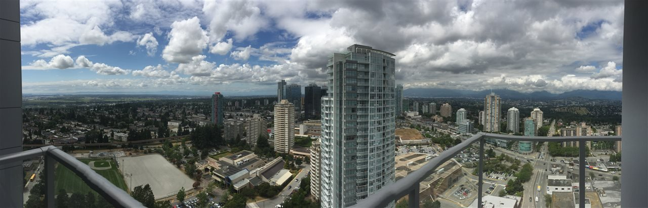 Sold: 3807 - 6538 Nelson Avenue, Burnaby, BC