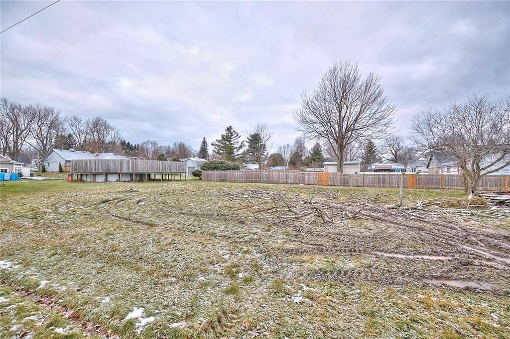 Home for sale at 3807 Elm St St Ridgeway Ontario - MLS: 30781584