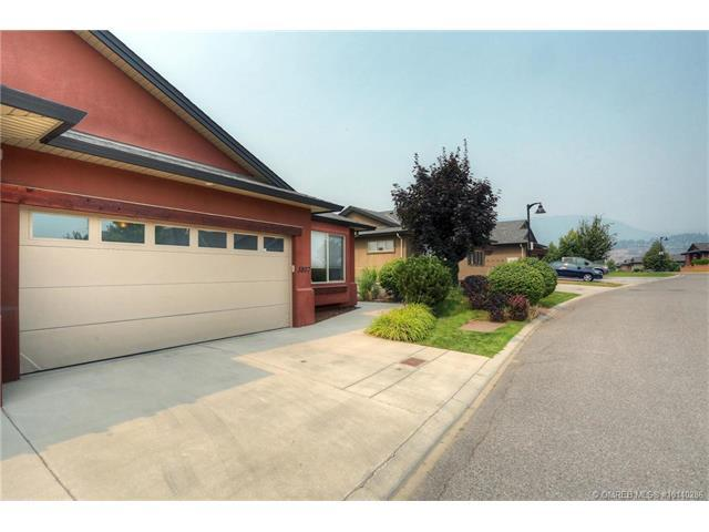 For Sale: 3807 Sonoma Pines Drive, West Kelowna, BC | 3 Bed, 3 Bath Townhouse for $549,900. See 29 photos!