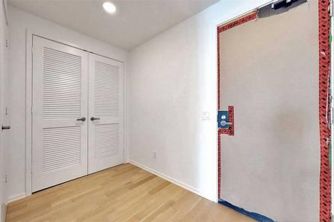 Apartment for rent at 16 Bonnycastle St Unit 3808 Toronto Ontario - MLS: C4507482