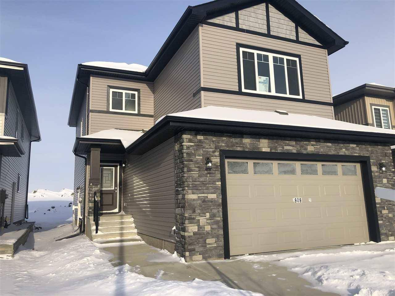 House for sale at 3808 45 Ave Beaumont Alberta - MLS: E4183881