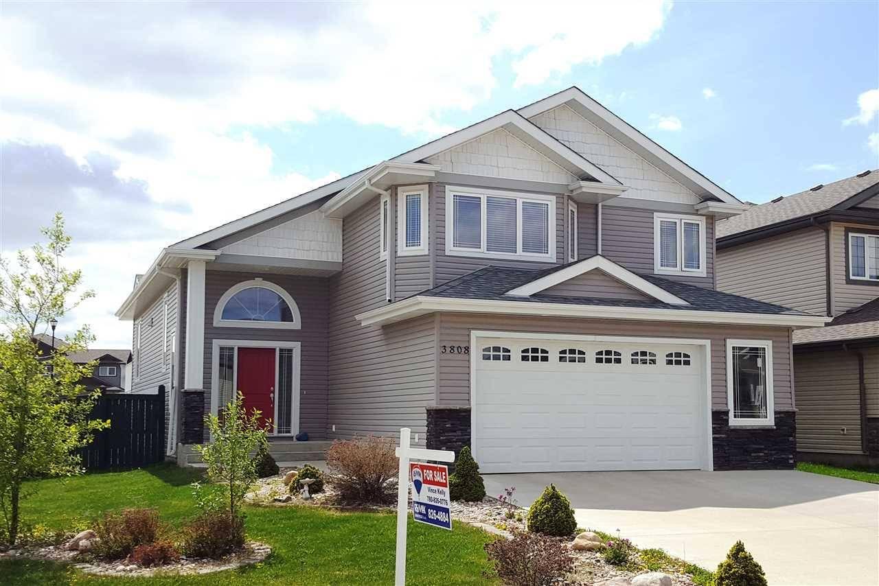 House for sale at 3808 45 Ave Bonnyville Town Alberta - MLS: E4122579