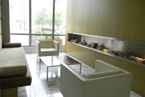 Apartment for rent at 5 Mariner Terr Unit 3808 Toronto Ontario - MLS: C5001618