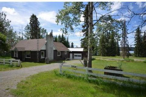 House for sale at 3808 Branch Dr 150 Mile House British Columbia - MLS: R2367929