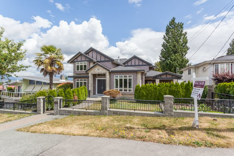 Sold: 3808 Cardiff Place, Burnaby, BC