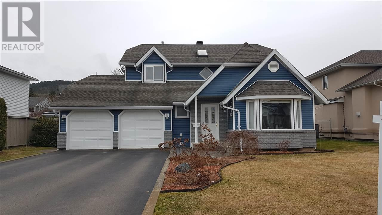 Removed: 3808 Dejong Crescent, Terrace, BC - Removed on 2020-09-02 00:15:09