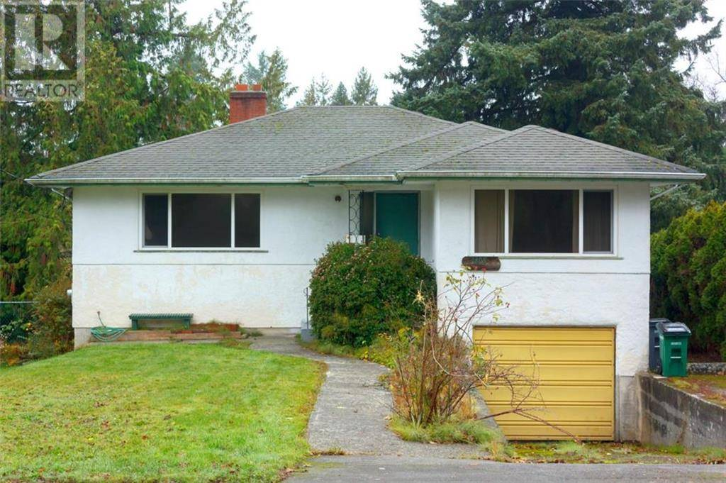 House for sale at 3808 Merriman Dr Victoria British Columbia - MLS: 420127