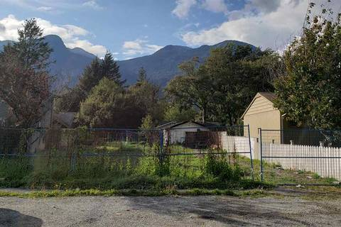 Residential property for sale at 38083 Fourth Ave Squamish British Columbia - MLS: R2404827