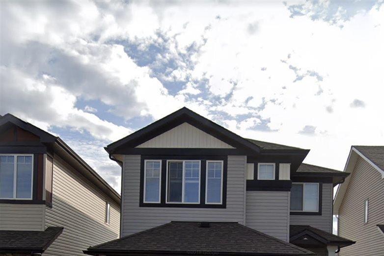 House for sale at 3809 167a Av NW Edmonton Alberta - MLS: E4219492