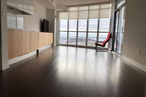Apartment for rent at 21 Iceboat Terr Unit 3809 Toronto Ontario - MLS: C4731845
