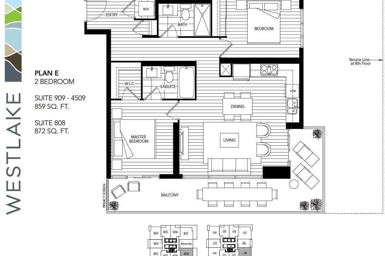 Apartment for rent at 2220 Lake Shore Blvd Unit 3809 Toronto Ontario - MLS: W4964097
