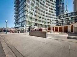 Apartment for rent at 25 Capreol Ct Unit 3809 Toronto Ontario - MLS: C4668720